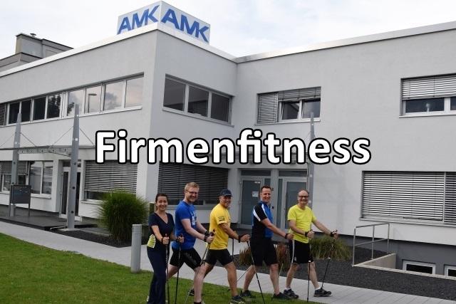 Firmenfitness